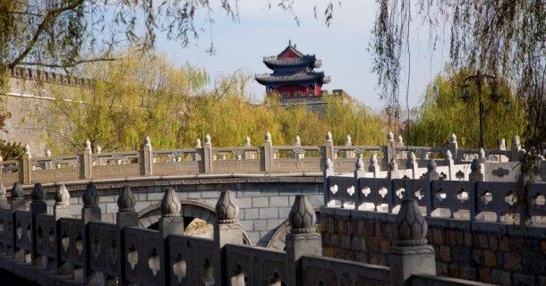 le Shandong