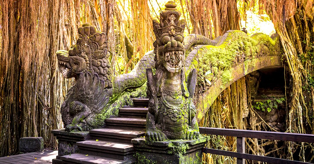 Header - Fête du Nyepi… pas un bruit à Bali