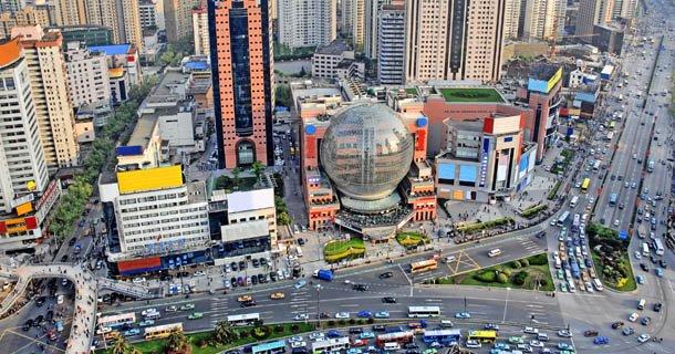Xujiahui, rêve ou cauchemar pour les acheteurs d'électronique