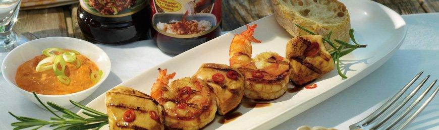 recette japonaise Yakitori