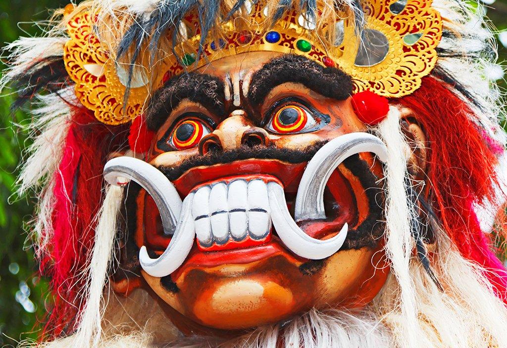 Fête du Nyepi… pas un bruit à Bali - 2