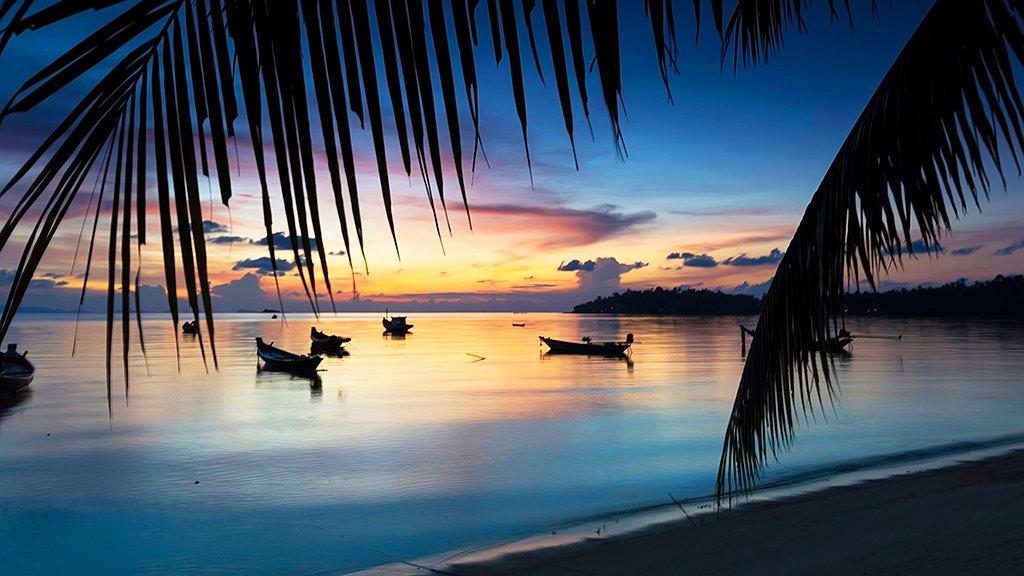 Full Moon party, Thailande, Voyage en Thailande, Fete Thailande, Full Moon Thailande, Koh Phan Gan, Haad Rin