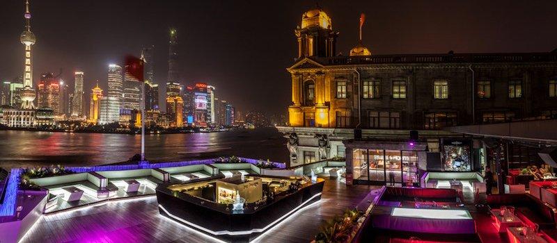 party shanghai