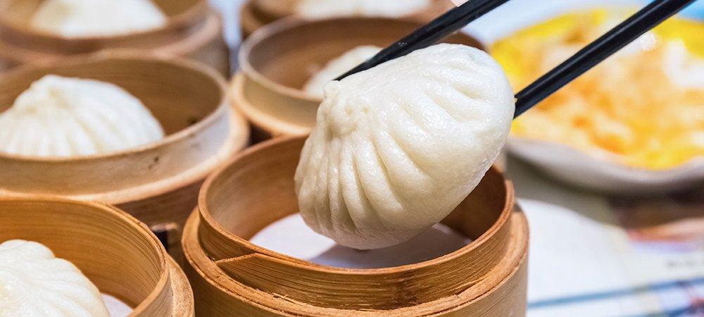 manger à Shanghai